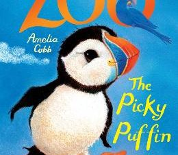 ZOES RESCUE ZOO: THE PICKY PUFFIN