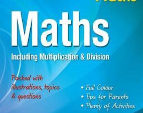 INCLUDING MULTIPLICATION & DIVISION, AGE