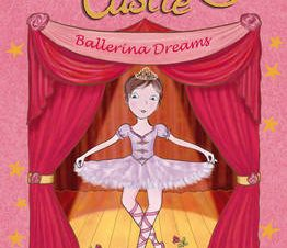 CLOUDBERRY CASTLE: BALLERINA DREAMS