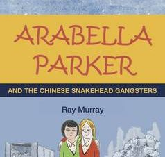 ARABELLA PARKER AND THE CHINESE SNAKEHEA