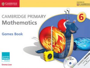 CAMBRIDGE PRIMARY MATHEMATICS STAGE 6 GA