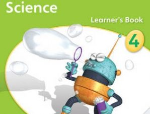 CAMBRIDGE PRIMARY SCIENCE STAGE 4 LEARNE