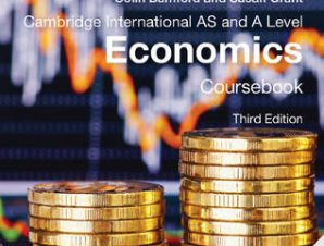 INT AS AND A LEVEL ECONOMICS COURSEBOOK