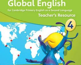 CAMBRIDGE GLOBAL ENGLISH STAGE 4 TEACHER
