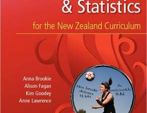 MATHEMATICS AND STATISTICS FOR THE NEW Z