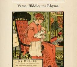 BRITISH CHILDRENS POETRY IN THE ROMANTI