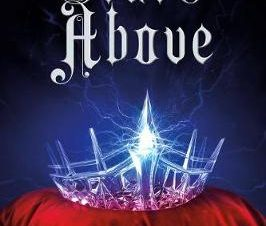 STARS ABOVE: A LUNAR CHRONICLES COLLECTI