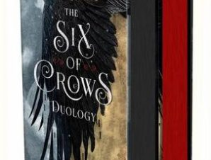 THESIX OF CROWS DUOLOGY BOXED SET