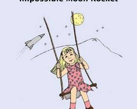 JENNY AND THE IMPOSSIBLE MOON ROCKET