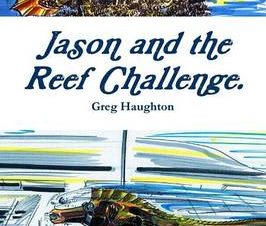JASON AND THE REEF CHALLENGE