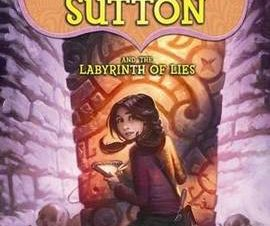 SAMANTHA SUTTON AND THE LABYRINTH OF LIE