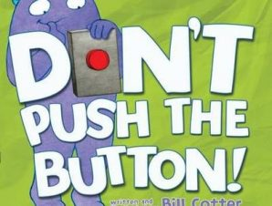 DONT PUSH THE BUTTON