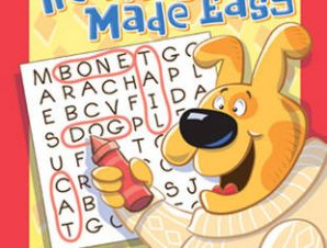 FIRST WORD SEARCH: READING MADE EAS