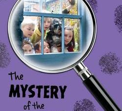 The Mystery of the Secret Room No. 3