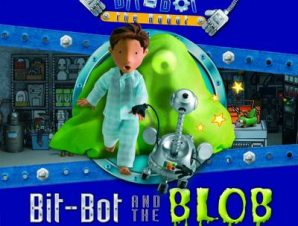Bit-Bot and the Blob