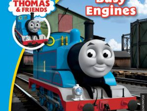 THOMAS & FRIENDS BUSY ENGINES