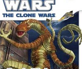 Star Wars Clone Wars Don't Wake the Zillo Beast!