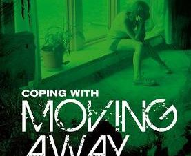 COPING WITH MOVING AWAY