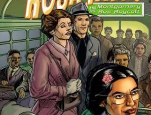 ROSA PARKS AND THE MONTGOMERY BUS BOYCOT