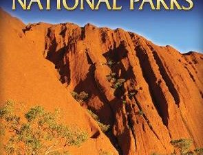 WORLDS MOST AMAZING NATIONAL PARKS