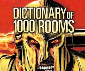 DICTIONARY OF 1000 ROOMS