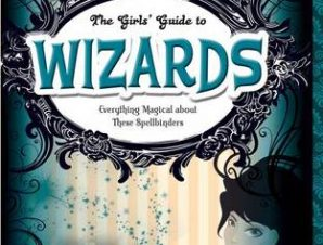 GIRLS GUIDE TO EVERYTHING UNEXPLAINED