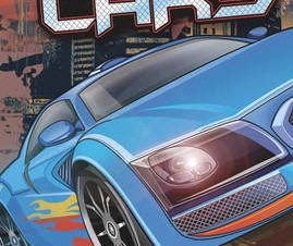 HOW TO DRAW THE FASTEST, COOLEST CARS