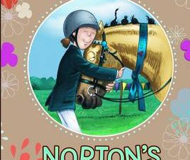 NORTONS FIRST SHOW