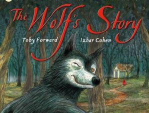 THE WOLFS STORY