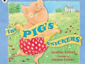 PIGS KNICKERS