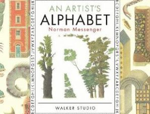 AN ARTISTS ALPHABET