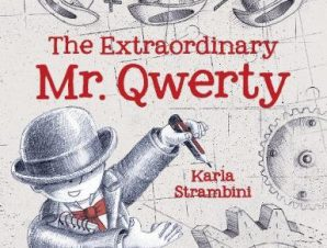 EXTRAORDINARY MR QWERTY