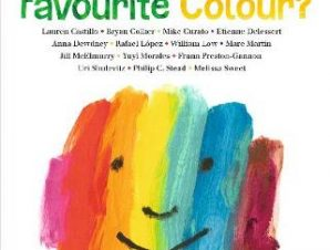 WHATS YOUR FAVOURITE COLOURx