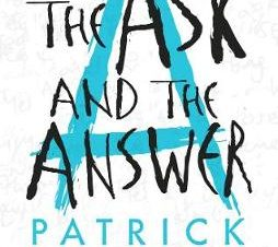 THEASK AND THE ANSWER