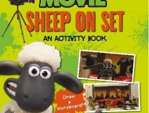 SHAUN THE SHEEP MOVIE: SHEEP ON SET ACTI