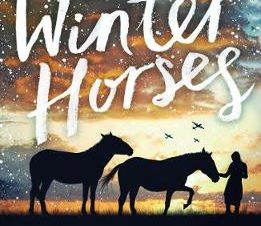THEWINTER HORSES