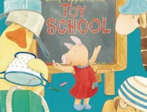 EMILY PEPPERMINTS TOY SCHOOL