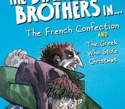 DIAMOND BROTHERS IN FRENCH CONFECTION