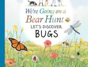 WERE GOING ON A BEAR HUNT: BUGS LETS D