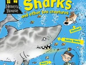 SHARKS AND OTHER SEA CREATURES