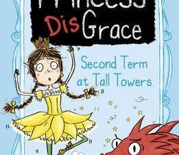 SECOND TERM AT TALL TOWERS