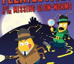 CASE OF THE MISSING GLOWWORMS