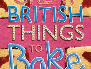THINGS TO BAKE AND DO