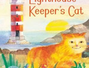 LIGHTHOUSE KEEPERS CAT