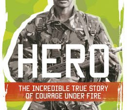 HERO: THE COURAGEOUS STORY OF JOHNSON BE