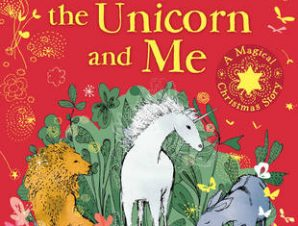 LION, THE UNICORN AND ME