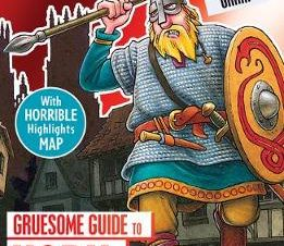 HORRIBLE HISTORIES: GRUESOME GUIDE TO YO