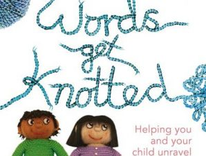 WORDS GET KNOTTED
