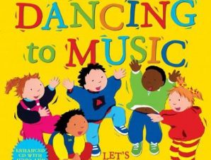 DANCING TO MUSIC: LETS GO ZUDIE-O