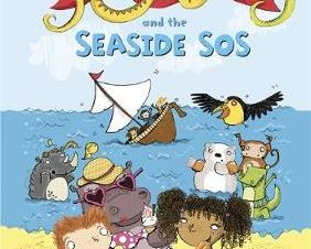 ZAK ZOO AND THE SEASIDE SOS